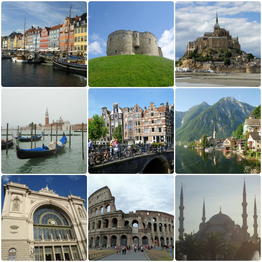 europe travel tips