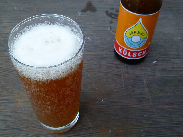 Amsterdam beer
