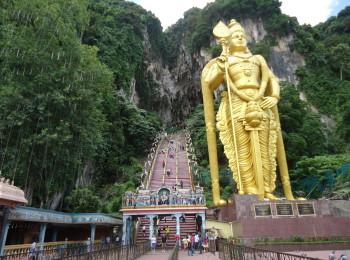 Around Asia Chapter 2: Kuala Lumpur