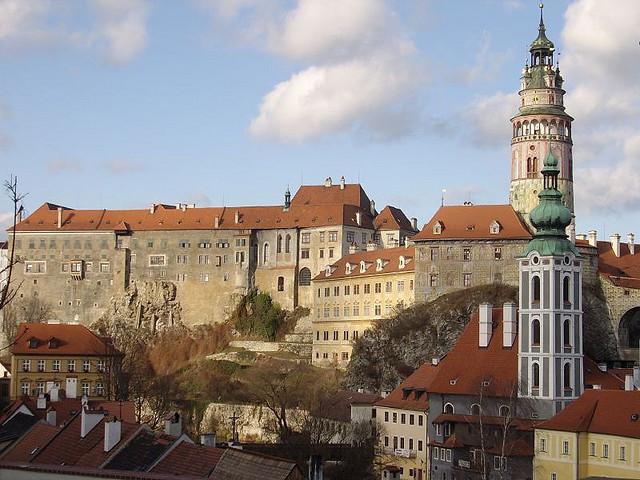 fairytale Europe