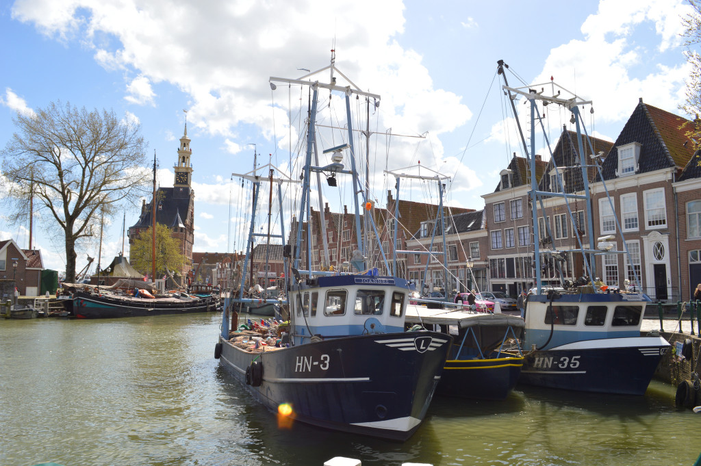 hoorn holland