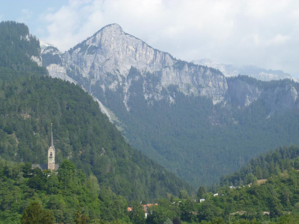 reichenau switzerland