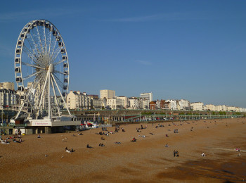 What's That Brighton, England Like?