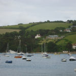 Set Sail For Salcombe, South Devon