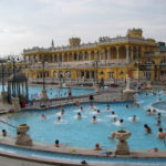 The Best Baths in Budapest