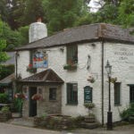 Great British Pub Walks: The Watermans Arms, Bow Bridge
